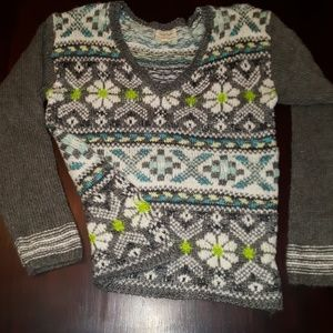 Thick & cozy sweater